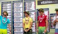 Adam Melling sagrou-se campeão da segunda etapa da Tríplice Coroa Havaiana. Medina é vice, e Alejo e Jessé pararam nas […]