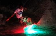 Nesta quinta-feira, alguns conhecidos nomes do surf cearense reuniram-se para testar a mais nova onda do esporte: o surf noturno […]