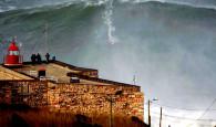 Surfista americano pode ter surfado a maior onda da história Garret McNamara colocou seu nome mais uma vez na história. […]
