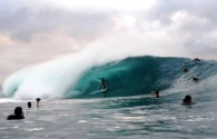 Hawaii, two from SURFING Magazine on Vimeo.