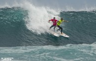 As ondas voltaram a bombar em Surfers Point e prometem um mar clássico para o fim de semana em Margaret […]