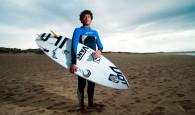Com 20 anos, o atleta é uma promessa para o surf mundial. Nascido em Vitória, Espírito Santo, Krystian surfa desde […]