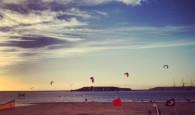 Os atletas de kitesurf, Eudásio da Silva e Set Teixeira, estão disputando a primeira etapa do circuito mundial de […]