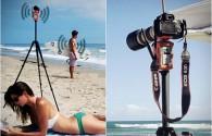 SOLO SHOT – O único Tripé que te filma e te segueautomaticamente. Agora não precisa mais ter um brother videomaker […]