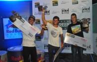 Surfista catarinense ganhou na categoria Maior Onda. Na Melhor Tubo e na Melhor Aéreo vitórias de Bruno Santos e Samuel […]
