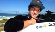 A rede escola de idiomas Wise Up acertou um contrato de patrocínio com o surfista brasileiro Gabriel Medina, de 19 […]