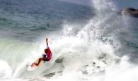Na praia do Pepê, na Barra da Tijuca, o americano Kelly Slater enfileirou quatro ondas tubulares e somou duas notas […]