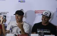 Ausente na etapa do Rio de Janeiro (RJ) do WCT no ano passado, o americano Kelly Slater colocou Adriano Souza, […]