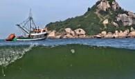 O mar já começou a balançar no Postinho da Barra da Tijuca e a organização da etapa brasileira do […]