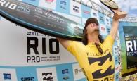 Adriano de Souza é o novo líder do ranking mundial, mesmo perdendo a final da etapa brasileira do WCT para […]