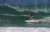 Cinegrafista Daniel Dias filma Kelly Slater nos tubos da Barra da Tijuca (RJ) durante os treinos para o Billabong Rio […]