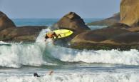 O santista Leco Salazar é o atual campeão mundial de SUP nas ondas e será uma das atrações da etapa […]