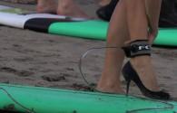 Rolou em Bali, Indonésia um campeonato de surf pra lá de especial. As competidoras muito bem das descontraídas tinham como […]