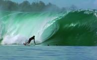 Craig Anderson é um dos mais elegantes e progressiva talentos do free surf do planeta.