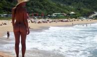 A praia naturista de Tambaba, no litoral sul da Paraíba, sediou a sexta edição do Tambaba Open de Surf Naturista, […]