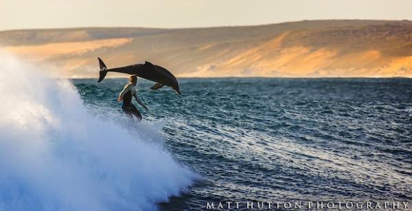 Trent Sherborne, FotoSurf:Matt Hutton