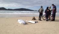 Segundo bombeiros, ele bateu a cabeça em bancada de areia e desmaiou.Equipes de salvamento foram chamadas por volta das 7h30. […]
