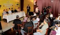 Nesta quinta feira, 03 de outubro, foi realizado em Florianópolis, a coletiva de imprensa para a apresentação do evento que […]