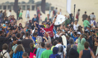 O paulista Gabriel Medina, 19 anos, quase consegue repetir a sua primeira vitória no ASP World Tour conquistada no Quiksilver […]