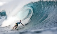 Começa neste domingo o prazo do Billabong Pipe Masters para decidir o título mundial do ASP World Tour 2013 nos […]