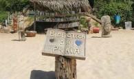 Mais um ponto para a Praia do Amor, localizada no balneário de Pipa, no Rio Grande do Norte. Lá, turista […]