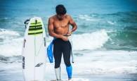 O Ator Caio Castro que é apaixonado pelo surf aproveitou os dias de folga e viajou para Garopaba, cidade do […]