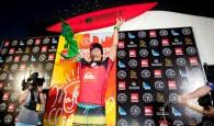 Gabriel Medina é o primeiro brasileiro a vencer o Quiksilver Pro Gold Coast; Adriano de Souza fica em terceiro lugar. […]