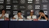 """""""Estou feliz por estar na frente do ranking e isso não me incomoda"""". diz Medina  Os principais concorrentes ao […]"""