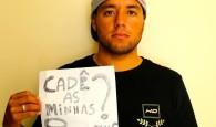 O surfista Adriano de Souza usou suas redes sociais para denunciar o atraso na entrega de suas pranchas que ficaram […]