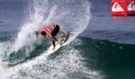 Metade dos classificados na quinta-feira de boas ondas na Praia de Itaúna é do Brasil, com os líderes no ranking […]