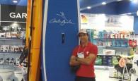 O surfista profissional de ondas grandes apresentou seu modelo de SUP inflável noSP Boat Show 2014 Carlos Burle marca presença […]