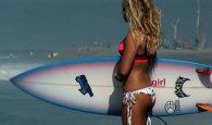 A surfista Malia Ward que é filha do ex-Top do circuito mundial de surf, não deu bola para o líder […]