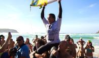 Cearense derrotou a australiana Bronte Macaulay na onda que surfou nos últimos segundos da final do ASP 6-Star Pantin Classic […]