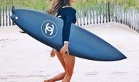 A modelo brasileira Gisele Bundchen ataca de surfista na nova produção de lançamento doicônico Chanel No. 5 O vídeo, intitulado […]