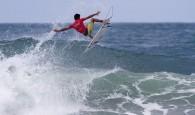 O paulista Filipe Toledo brilhou de novo nas ótimas ondas de 4-6 pés da quinta-feira na Praia de Maresias, […]