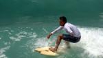 Guido Schaffer o anjo surfista