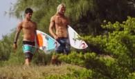 A equipe Rip Curl faz uma quedas nas ondas africanas. Confira o vídeo Surfing Is Everything em Moçambique.