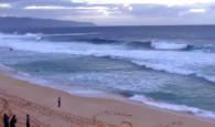 Por falta de ondas o Billabong Pipe Master também foi adiado nesta segunda-feira (15.12.2014) e a próxima chamada foi marcada […]