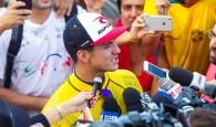 O paulista Gabriel Medina, 20 anos, deu o primeiro passo na busca pelo inédito título mundial para o Brasil no […]