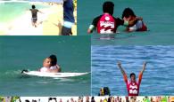 Gabriel Medina conquista o histórico título mundial de surfe para o Brasil,Confira matéria completa.
