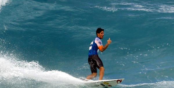 Gabriel Medina é Campeão Mundial de Surfe