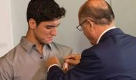 Após homenagem Governador Alckmin assinou decreto que insere o campeonato São Paulo Prime de Surf no calendário esportivo oficial do […]