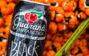 Guaraná Black: versão feita com o sabor do açaí e de frutas naturais da Amazônia