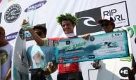 Os atuais campeões sul-americanos da categoria para surfistas com até 20 anos de idade confirmaram o primeiro lugar nos rankings […]