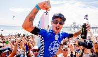 FOTOS – Filipe Toledo é campeão do Quiksilver Pro na Austrália. O Brasil começa a temporada 2015 do World Surf […]