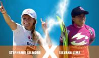 Stephanie Gilmore se recuperou da derrota na estreia na segunda fase do Roxy Pro Gold Coast na terça-feira e terá […]