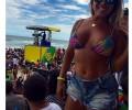 Elas roubaram a cena na Praia da Barra da Tijuca, durante o Oi Rio Pro, etapa brasileira do Circuito Mundial […]