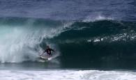 O tricampeão mundial Mick Fanning foi o recordista da quinta-feira sem vitórias brasileiras na etapa carioca do World Surf League […]