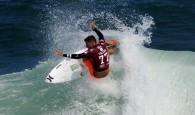 O paulista Filipe Toledo, 20 anos, levou a enorme torcida que lotou a praia no domingo ao delírio com seus […]