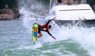 Filipe Toledo e Italo Ferreira vão disputar a primeira vaga para a final da etapa brasileira da World Surf League […]